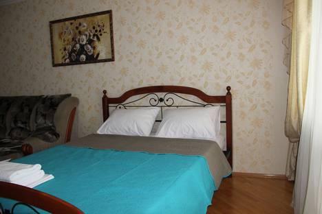 Сдается 3-комнатная квартира посуточно, улица Красных Партизан, 4/3, подъезд 1.