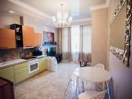 Сдается посуточно 1-комнатная квартира в Уфе. 50 м кв. Коммунистическая улица, 107