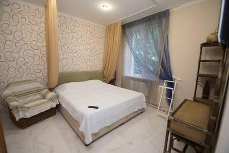 Сдается 1-комнатная квартира посуточно в Гурзуфе, ул.9 мая.