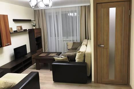 Сдается 3-комнатная квартира посуточно в Адлере, Нижнеимеретинская Бухта, бульвар Надежд, 16.