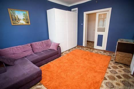 Сдается 1-комнатная квартира посуточно во Владивостоке, улица Шкипера Гека, 24.