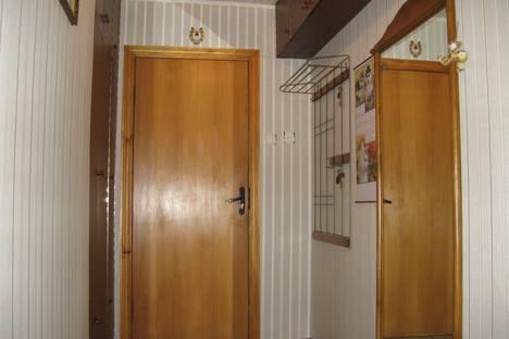 Сдается 1-комнатная квартира посуточно в Алуште, улица Юбилейная, 2.