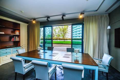 Сдается 2-комнатная квартира посуточно в Сочи, Курортный проспект, 105Б.