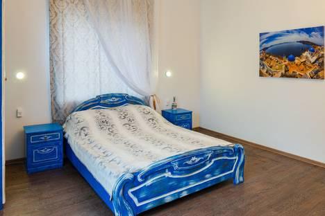 Сдается 1-комнатная квартира посуточно, улица Пихтовая, 26Г.
