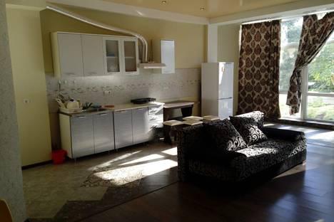 Сдается 1-комнатная квартира посуточно, Северная улица, 43.