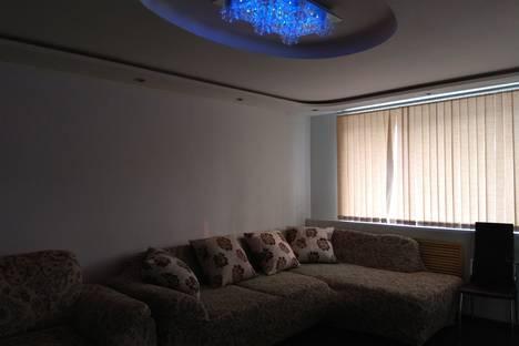Сдается 2-комнатная квартира посуточно в Норильске, улица Мира,1.