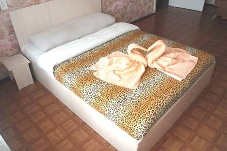 Сдается 1-комнатная квартира посуточно в Магнитогорске, улица Труда, 29.