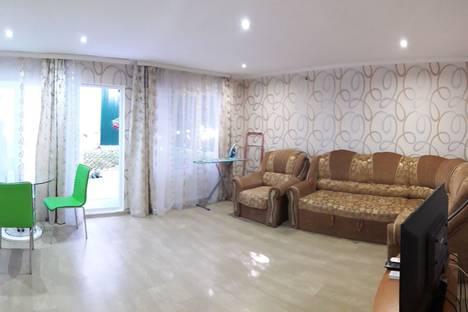 Сдается 1-комнатная квартира посуточно в Новом Свете, Новый Свет.