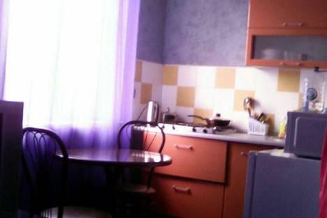 Сдается 1-комнатная квартира посуточно в Березниках, улица Потемина, 1.