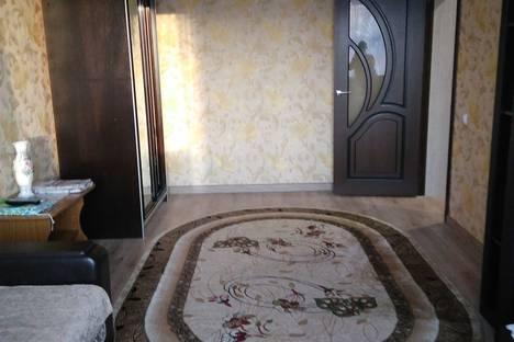 Сдается 1-комнатная квартира посуточно в Минеральных Водах, улица Новоселов, 5.