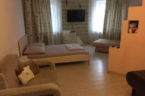 Сдается 2-комнатная квартира посуточно в Набережных Челнах, Аделя Кутуя, 3.