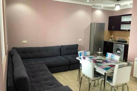 Сдается 3-комнатная квартира посуточно в Батуми, Batumi, Inasaridze Street, 16.