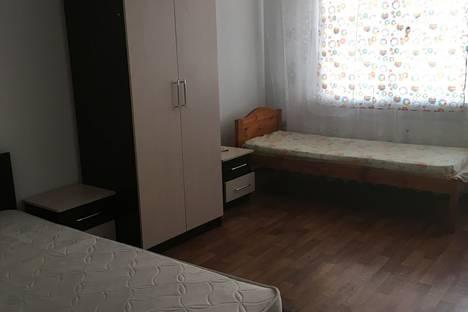Сдается 3-комнатная квартира посуточно в Новороссийске, Анапское шоссе 41 Н.