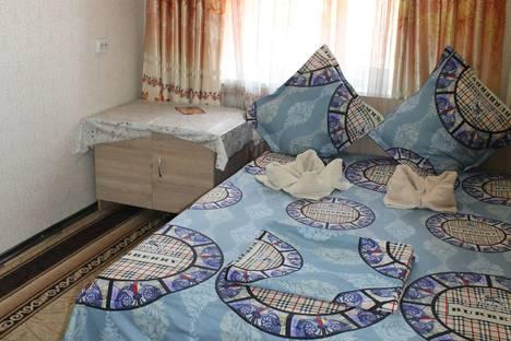 Сдается 3-комнатная квартира посуточно в Бишкеке, Юг-2, дом 11.