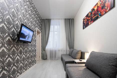 Сдается 3-комнатная квартира посуточно в Москве, улица Арбат, 51.