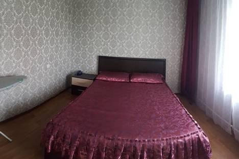 Сдается 2-комнатная квартира посуточно в Костанае, Костанай.