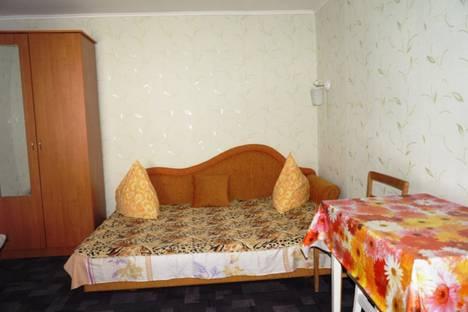Сдается коттедж посуточно в Алуште, улица Горбачевой.