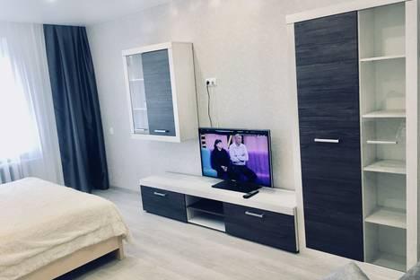 Сдается 1-комнатная квартира посуточно в Минске, улица Воронянского д.10.