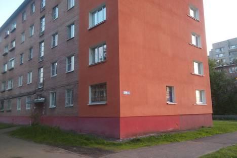 Сдается 1-комнатная квартира посуточно, ул. Павлова, д.39 кор.1.