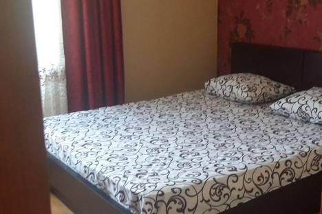 Сдается 2-комнатная квартира посуточно в Адлере, Большой Сочи, улица Молокова18/78.