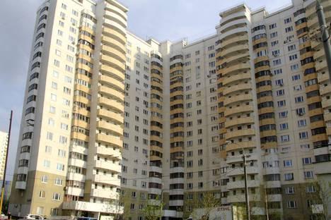 Сдается 1-комнатная квартира посуточно в Москве, Волгоградский проспект, 86, корпус 2.