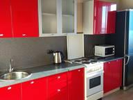 Сдается посуточно 1-комнатная квартира в Нефтеюганске. 40 м кв. 15 микрорайон 21дом