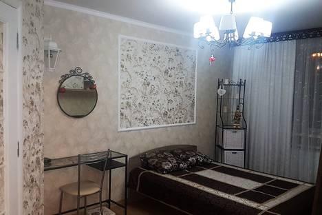 Сдается 3-комнатная квартира посуточно в Южно-Сахалинске, проспект Победы, 4.