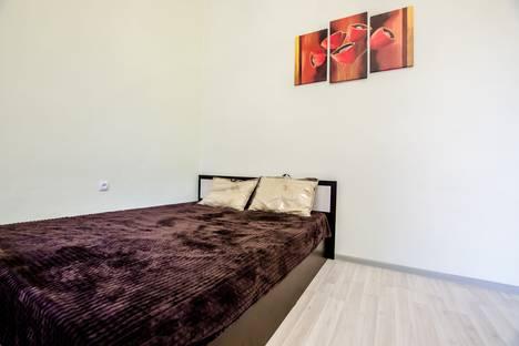 Сдается 1-комнатная квартира посуточно в Таганроге, Некрасовский переулок, 57.
