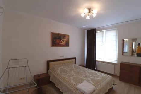 Сдается 1-комнатная квартира посуточно в Одессе, Одеса, вулиця Базарна, 5/4.