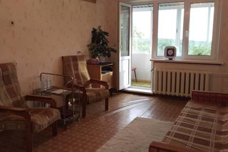 Сдается 4-комнатная квартира посуточно в Сортавале, Республика Карелия,Сортавальский район,озеро Пялькъярви,поселок Партала.