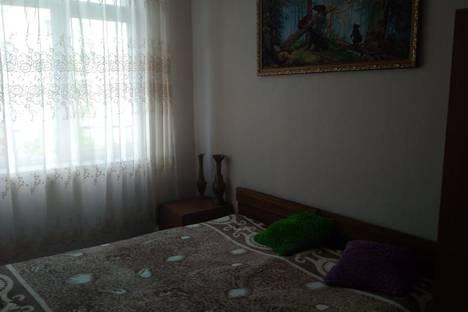 Сдается 2-комнатная квартира посуточно в Пицунде, Гагрский район,улица Агрба, 1.