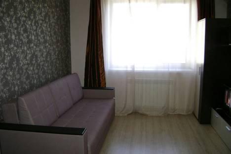 Сдается 1-комнатная квартира посуточно, Парковая улица, 91.