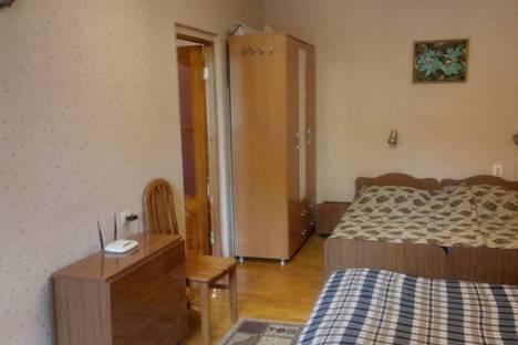 Сдается 1-комнатная квартира посуточно в Анапе, улица Самбурова, 258.