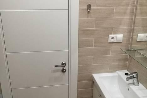 Сдается 1-комнатная квартира посуточно в Сочи, улица Крымская, 77а.