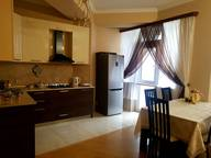 Сдается посуточно 3-комнатная квартира в Тбилиси. 100 м кв. T'bilisi, Vakhtang Bochorishvili Street, 37