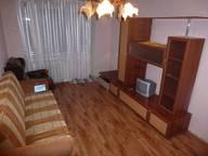 Сдается посуточно 1-комнатная квартира в Казани. 35 м кв. улица Коммунаров, 2