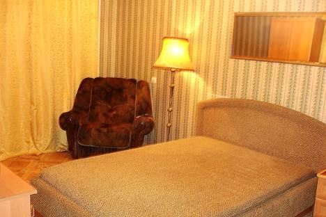 Сдается 1-комнатная квартира посуточно в Пскове, Инженерная улица, 16.