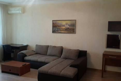 Сдается 2-комнатная квартира посуточно в Одессе, Одеса, вулиця Асташкіна, 21.