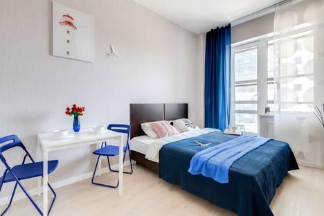 Сдается 1-комнатная квартира посуточно в Санкт-Петербурге, Пулковское шоссе 14Е.