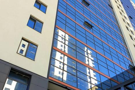 Сдается 1-комнатная квартира посуточно, Пулковское шоссе 14Е.