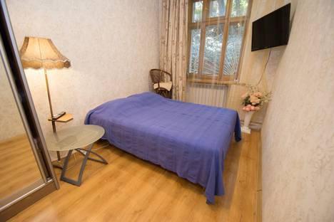 Сдается 2-комнатная квартира посуточно в Гурзуфе, УЛ. 9 МАЯ.