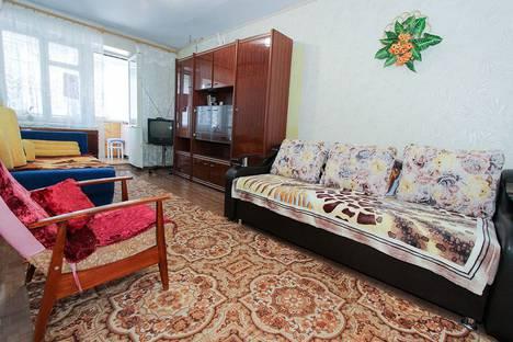Сдается 1-комнатная квартира посуточно в Феодосии, Крымская улица, 21.