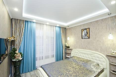 Сдается 2-комнатная квартира посуточно в Сургуте, Югорский тракт, 4.