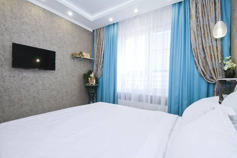 Сдается 2-комнатная квартира посуточно, Югорский тракт, 4.