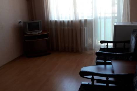 Сдается 1-комнатная квартира посуточно, Севастополь, улица Рубцова, 17.