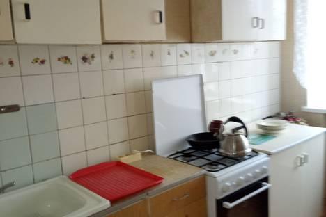 Сдается 2-комнатная квартира посуточно в Логойске, .ул. Н.Харченко 10.