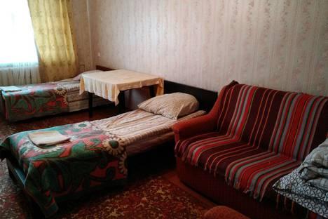 Сдается 2-комнатная квартира посуточно в Логойске, .ул. Н.Харченко 10-6.