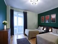 Сдается посуточно 2-комнатная квартира в Перми. 64 м кв. бульвар Гагарина, 65А/1