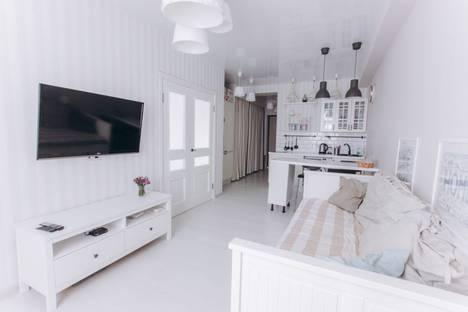 Сдается 2-комнатная квартира посуточно в Хосте, Привольный переулок, 8/1.