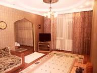 Сдается посуточно 2-комнатная квартира в Актобе. 70 м кв. 11 мкр дом 100